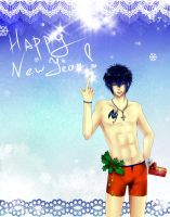 2012 Gray Fullbuster by LaFoxtriel