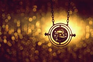 Time-Turner by RockingNeverland