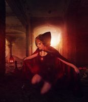 The Curse by barrena