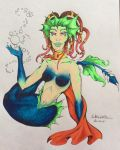Water Witch by Sketses