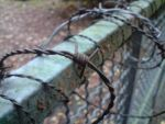 Barbed Wire by schlacht0r