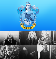 ravenclaw. by simpleestyle