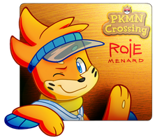 PKMNC - Folder Icon by BuizelCream