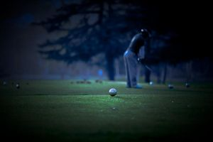 First Tee by pmaeck