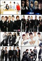 MBLAQ Collage by ShineeWorld58