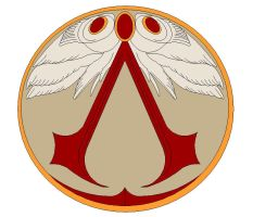 Assassin's Creed 2 Logo by apaskins1991