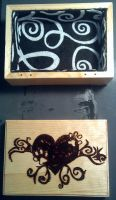 Happy Thoughts Box by sexykitty2385