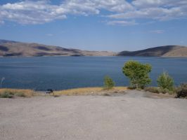 Topaz Lake Photo Series 00 by lilly-peacecraft