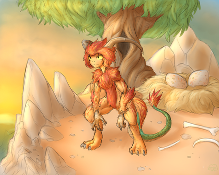 Chimera by SheepApp