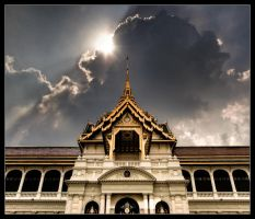 Thai Gold IV by didumdidum