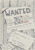 Wanted by Vicipedia