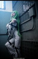 Code Geass CC Cosplay 06 by eefai