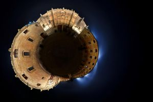 Summer night ::360 Pano:: by rdevill