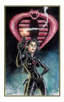 Baroness by ScottJames