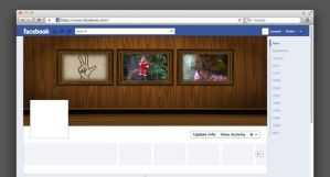 Room Facebook Timeline Cover 5 by k0z3y