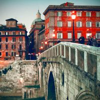 Rome, Italy by sican