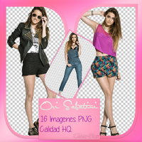 Pack PNG de Ori Sabatini by Giise-Flor