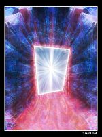 Create Your Own Doors by SoulConsciousness