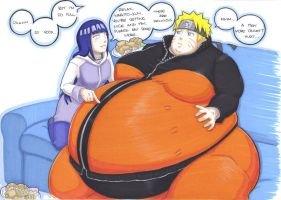feeding the future hokage part 2 by prisonsuit-rabbitman