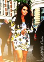 Jesy Nelson Edition by FuckinLovers
