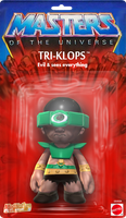 Tri-Klops by Gray29