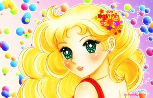 Candy close up by Duendepiecito