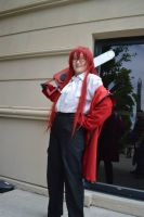 Yes, Grell is Here by Midnight-Dance-Angel