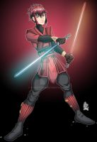 .Jedi Comission. by xGeekpower