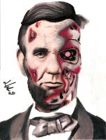 terminabraham lincoln redone by mishra1218