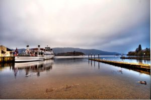 Lake Windermere by cathy001