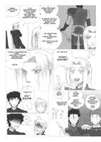 Fate - Comic 05 by yumekage