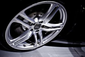 R8 Rim by aNdre-W