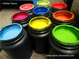 Colors by Rotter-Damn