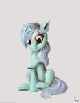 Just Lyra by Nemo2D