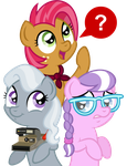 Ask Manehattan Babs by wildtiel