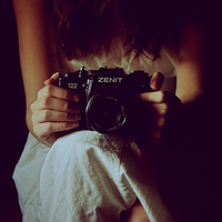 zenit by lightsunbulb