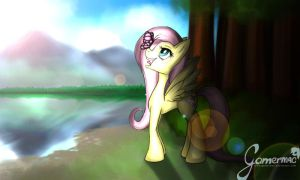 .:Flutterzy y u do dis:. +head updated+ by Gamermac