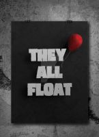 They All Float by Sith4Brains