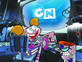 Cartoon Network City 58 by CartoonNetworkCity
