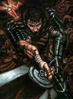 Berserk Scan by Albanez1992