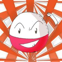 electrode by jhaicblank