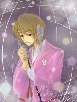 Tetsuya - Looking For Light by Cairy