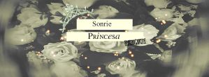 Sonrie princesa by pocholate-sama