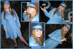 I want to be Fleur Delacour by godsdumbblonde