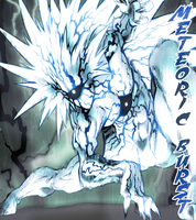 One Punch Man 2 - Lord Boros by Knight133