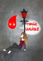 Tragic Luciole by Decibel-Flem