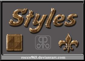 Styles 1220 by Rocco 965 by Rocco965