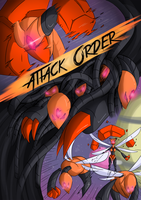 Attack Order by SSTG