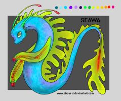 Seawa Reference Sheet by Absur-D