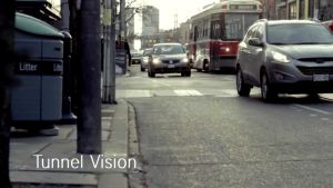 Tunnel Vision (Film) by MistaSeth